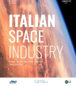 Italian Space Industry 2021-2022 catalogue available now